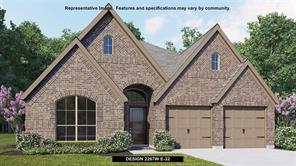 Houston Home at 23338 Bingum Pass Drive Richmond , TX , 77469 For Sale