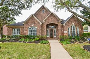 Houston Home at 3110 Meadow Pond Drive Katy , TX , 77450 For Sale
