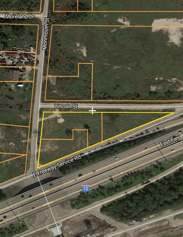 0 East Freeway, Channelview, TX 77530