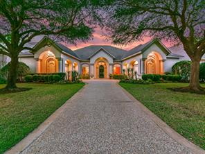 Houston Home at 13610 Winter Creek Court Houston , TX , 77077-1549 For Sale