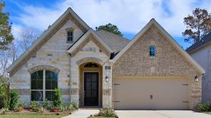 Houston Home at 16830 Ellicott Rock Drive Humble , TX , 77346 For Sale