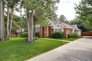 Houston Home at 15 Beaconsfield Drive Magnolia , TX , 77355-2869 For Sale
