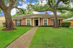 Houston Home at 10043 Wickersham Lane Houston , TX , 77042-3105 For Sale