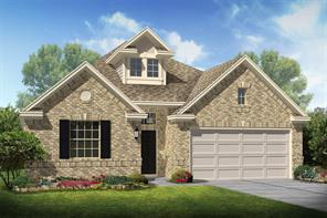Houston Home at 20322 Andorra Pointe Trace Richmond , TX , 77407 For Sale