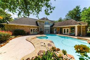 Houston Home at 609 Edgewood Drive Montgomery , TX , 77356-8430 For Sale
