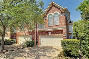 Houston Home at 2218 McDuffie Street Houston , TX , 77019-6526 For Sale