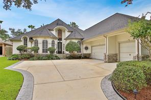 Houston Home at 13615 Sandpebble Chase Houston , TX , 77077-1514 For Sale