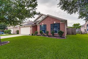 Houston Home at 27146 Sunset Pines Drive Spring , TX , 77373-7927 For Sale