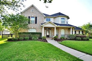 Houston Home at 5014 Bridge Creek Lane Katy , TX , 77494-8222 For Sale