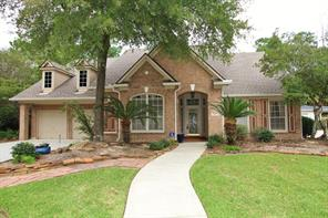 Houston Home at 1906 Leatherstem Kingwood , TX , 77345-2528 For Sale