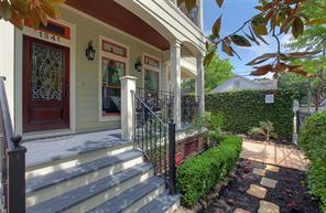 Houston Home at 1541 Blair Street Houston , TX , 77008-3821 For Sale