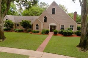 Houston Home at 110 Dewberry Drive Lake Jackson , TX , 77566-4903 For Sale