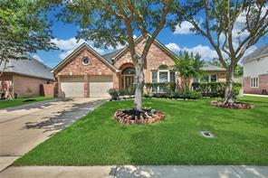 Houston Home at 2802 Stock Creek Lane Richmond , TX , 77406-3490 For Sale