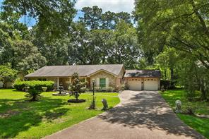 Houston Home at 1210 Mustang Trail Houston , TX , 77339-3208 For Sale