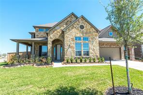 Houston Home at 13707 Citruswood Park Lane Rosharon , TX , 77583 For Sale