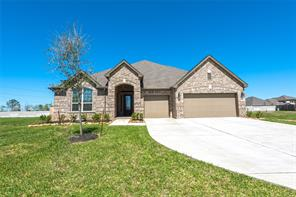Houston Home at 13523 Sorghum Drive Rosharon , TX , 77583 For Sale