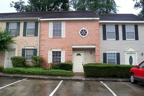 Houston Home at 2030 Plantation Drive B18 Conroe , TX , 77301-1061 For Sale
