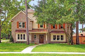 Houston Home at 8303 Waterbury Drive Houston , TX , 77055-3449 For Sale