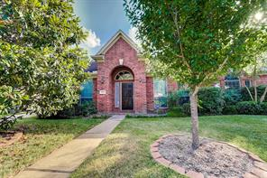 19111 Cypress Estates, Spring, TX, 77388