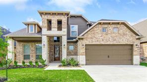 Houston Home at 15214 Flintridge Lake Lane Cypress , TX , 77429 For Sale