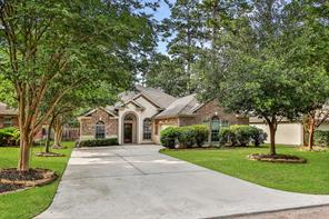 Houston Home at 3215 Fitzgerald Drive Montgomery , TX , 77356-8953 For Sale