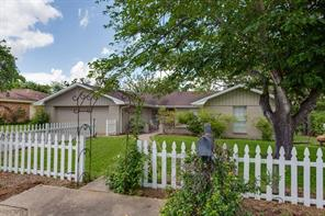 Houston Home at 2302 Oxford Street Bryan , TX , 77802-1941 For Sale