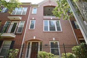 Houston Home at 1020 Van Buren Street Houston , TX , 77019-4127 For Sale