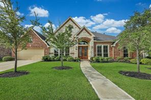 Houston Home at 27611 Rumson Drive Katy , TX , 77494-3661 For Sale