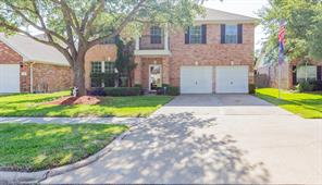 Houston Home at 3811 Lauderwood Lane Katy , TX , 77449-5277 For Sale