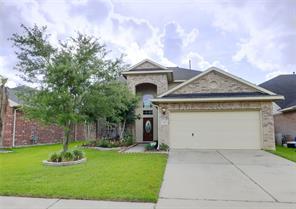 Houston Home at 7203 Anaquitas Creek Court Richmond , TX , 77407-7140 For Sale
