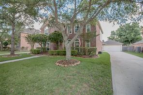 Houston Home at 3129 Autumn Leaf Drive Friendswood , TX , 77546-5027 For Sale