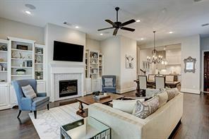 Houston Home at 4415 Marina Street Houston , TX , 77007-2320 For Sale
