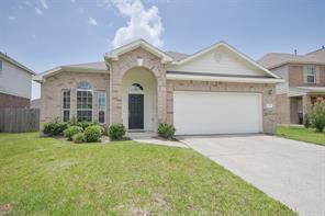 Houston Home at 17807 Sunstone Terrace Lane Humble , TX , 77396-6119 For Sale