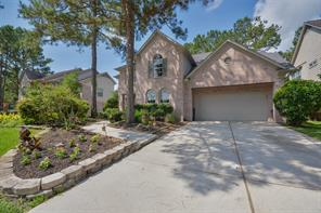 Houston Home at 5011 Scenic Woods Trail Houston , TX , 77345-2342 For Sale