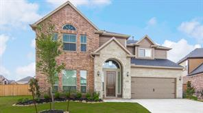 Houston Home at 18738 Fairmont Springs Court Cypress , TX , 77429 For Sale