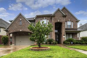 Houston Home at 13205 Laguna Shores Drive Pearland , TX , 77584-6749 For Sale