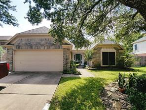 Houston Home at 4008 Cedarwood Drive Pearland , TX , 77584-9205 For Sale