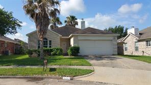16207 Noblewood, Houston, TX, 77082