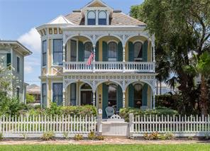 Houston Home at 1914 Avenue M Galveston , TX , 77550-4707 For Sale