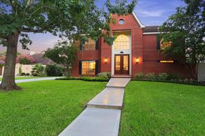 Houston Home at 13819 Trailville Drive Houston , TX , 77077-1125 For Sale