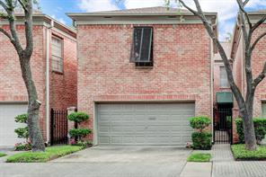 Houston Home at 6722 Vanderbilt Street 2 Houston , TX , 77005-3827 For Sale