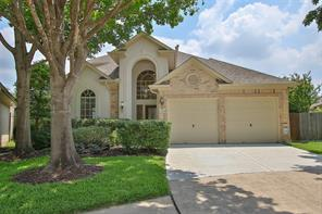 Houston Home at 1154 Sienna Hill Drive Houston , TX , 77077-2542 For Sale