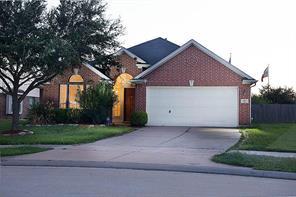 Houston Home at 8706 Sunrise Terrace Lane Richmond , TX , 77407-4758 For Sale