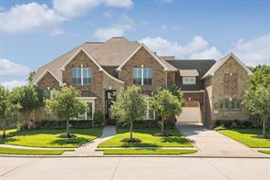 Houston Home at 301 Grand Ranch Lane Friendswood , TX , 77546-2399 For Sale