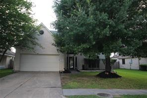 Houston Home at 2106 Forest Oaks Drive Houston                           , TX                           , 77017-6230 For Sale
