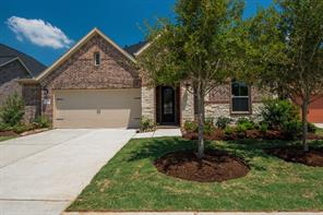 Houston Home at 2014 Heritage Row Court Katy , TX , 77493 For Sale