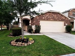 Houston Home at 10926 Tipton Oaks Drive Richmond , TX , 77406-3632 For Sale