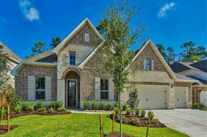 Houston Home at 32011 Eagle Nest Lane Conroe , TX , 77385 For Sale