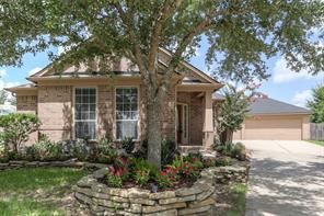 Houston Home at 28246 Crossprairie Drive Katy , TX , 77494-0358 For Sale