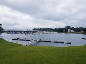 Great waterfront view towards Walden Marina from your private balcony.  Boat dock and temporary slips for resident use.